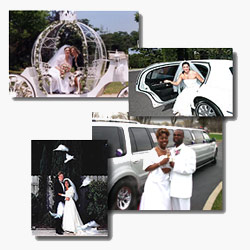 wedding limousine new york